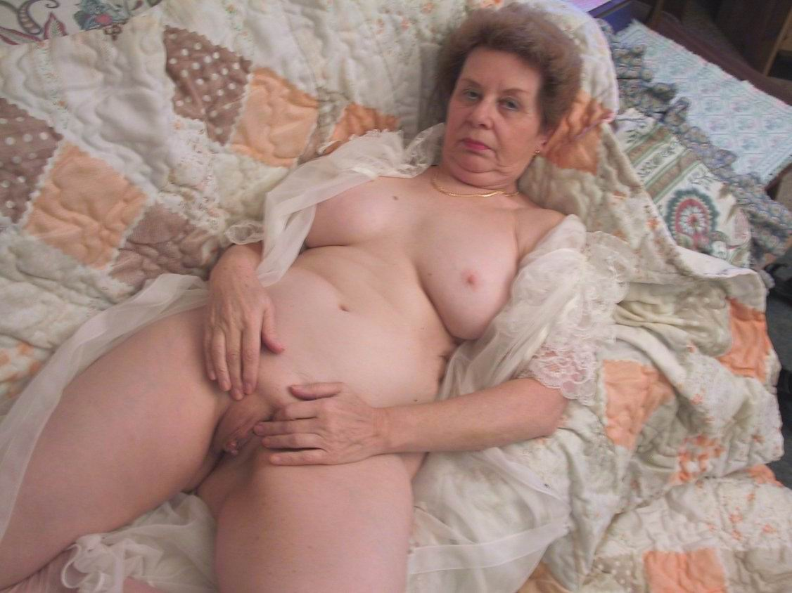 Very old hot granny slut videosonly
