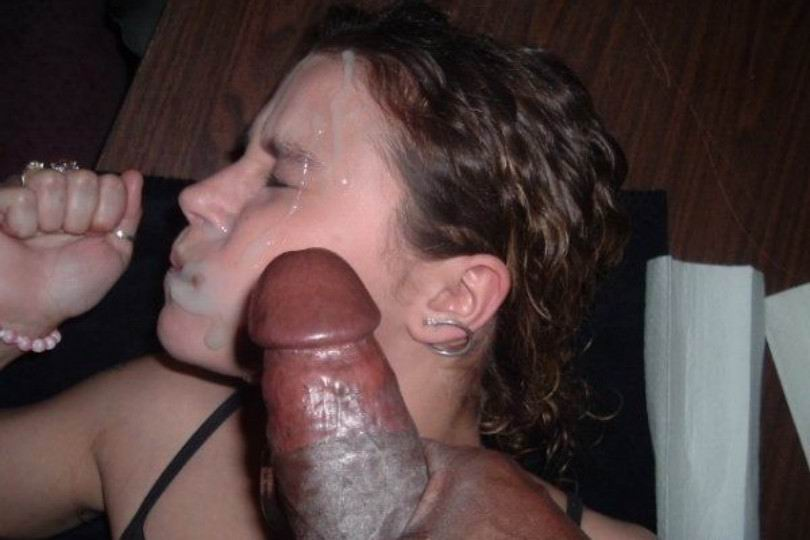 First cum in mouth